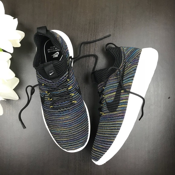 82ab8c9e24e2 🔥Brand New Nike Roshe Two Flyknit V2 Women Shoes